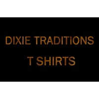 DIXIE TRADITIONS T SHIRTS